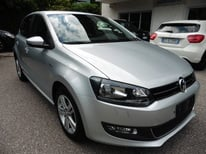 VW POLO 1,6TDI LIFE