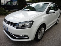 VW POLO 1000 75PS