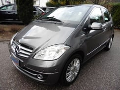 MERCEDES A160  1.500 95PS STYLE