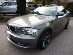 BMW 120 i 2.000 i 170PS COUPE