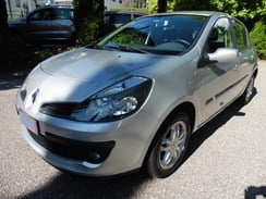 RENAULT CLIO 1,400 98PS DYNA ​ MIQUE