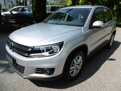 VW TIGUAN 1.400 TSI 122PS T ​ RENDLINE