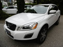 VOLVO XC 60  2,4 D3  163PS AWD ​SUMMUM