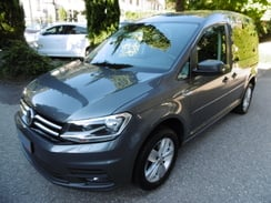 VW CADDY 2,0TDI 102PS ​COMFORTLINE