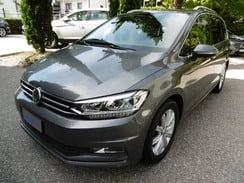 VW TOURAN 2,0TDI 150PS ​HIGHLINE