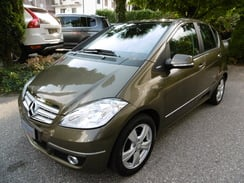 MERCEDES A160 1.500 95PS ​AVANTGARDE