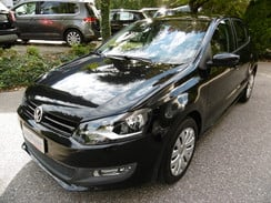 VW POLO 1,2 TSI 70PS ​COMFORTLINE