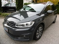 VW TOURAN 2,0TDI 150PS ​SOUND