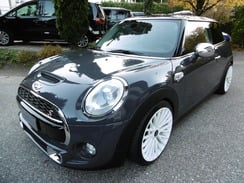 MINI COOPER 2,0TD 170PS ​SD