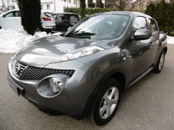 NISSAN JUKE 1.600 94PS ​YOUNG