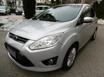 FORD C MAX SILBERT